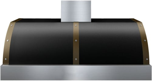 Superiore Deco Series HD481BTNB - Range Hood