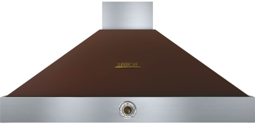 Superiore Deco Series HD48PACMB - Front View