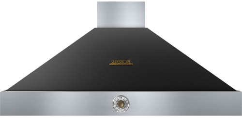 Superiore Deco Series HD48PACNB - Front View
