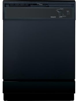 Hotpoint HDA2100HBB - Front View