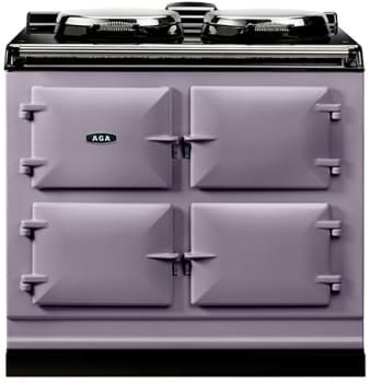 AGA ADC3EHEA - AGA Electric Cooker - Heather