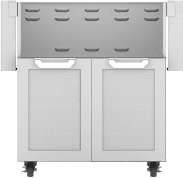 Hestan GCD30TQ - 30 inch grill cart