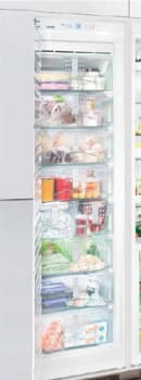 "Liebherr Premium Plus Series HF861 - 24"" Fully Integrated All-Freezer"