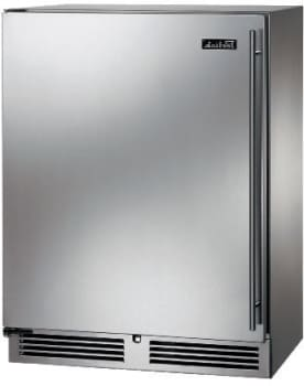 "Perlick Signature Series HH24RS31L - 24"" Signature Series Sottile Outdoor Refrigerator"