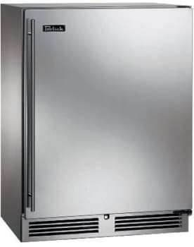 "Perlick Signature Series HH24RS31R - 24"" Signature Series Sottile Outdoor Refrigerator"