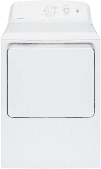 Hotpoint HTX21EASKWW - Hotpoint Electric Dryer