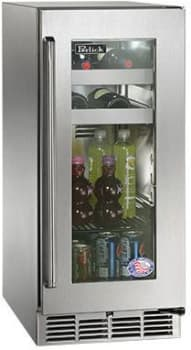 "Perlick Signature Series HP15BS33R - 15"" Signature Series Outdoor Beverage Center"