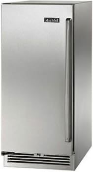 "Perlick Signature Series HP15RO31L - 15"" Signature Series Outdoor Refrigerator"