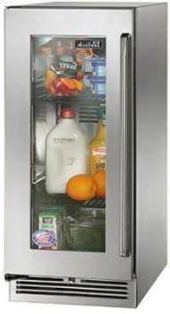 "Perlick Signature Series HP15RS33L - 15"" All-Refrigerator"