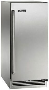 "Perlick Signature Series HP15RS32R - 15"" All-Refrigerator (also available for custom panels!)"