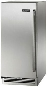 "Perlick Signature Series HP15RS32L - 15"" All-Refrigerator (also available for custom panels!)"