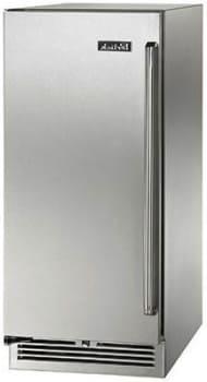 "Perlick Signature Series HP15RS31L - 15"" All-Refrigerator"