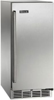 "Perlick Signature Series HP15WO3 - 15"" Signature Series Outdoor Wine Reserve (also available as ready for custom panels!)"