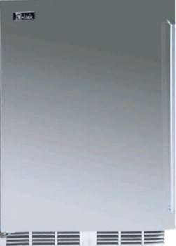 Perlick Signature Series HP24RS - Feature View