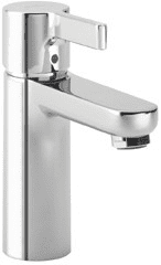 Hansgrohe Metris S Series 31060821 - Chrome