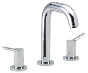 Hansgrohe Focus S Series 31730001 - Chrome