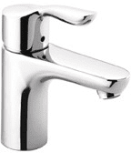 Hansgrohe Solaris E Series 04167 - Chrome