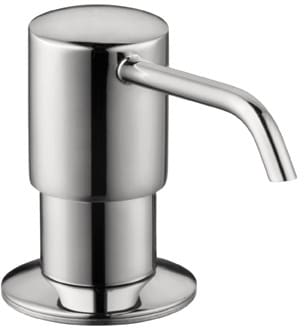 Hansgrohe 04249000 - Chrome