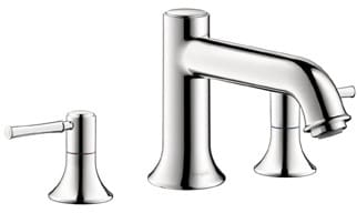 Hansgrohe Talis C Series 14113001 - Chrome