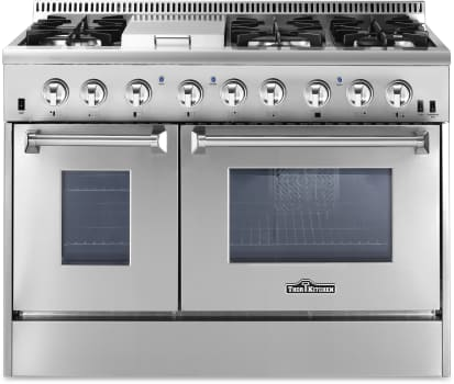 Thor Kitchen HRD4803U - Front View
