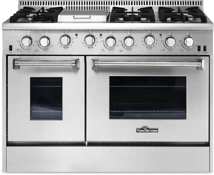 Thor Kitchen HRG4808U - Front View
