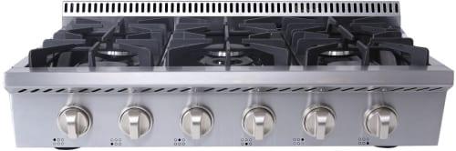 Thor Kitchen HRT3618U - Front View