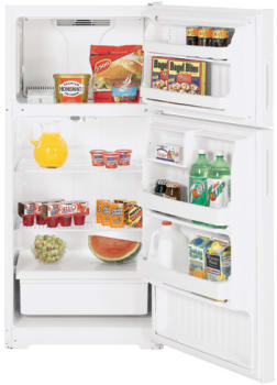 Hotpoint HTR16ABS - White