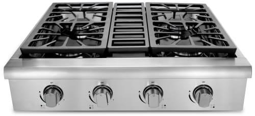 Thor Kitchen HRT3003U - Front View