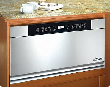 Dacor Discovery MMD30S - Stainless Steel Panel
