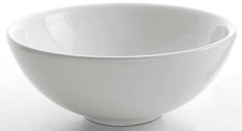 Kraus White Ceramic Series KCV141ORB - White Ceramic Sink