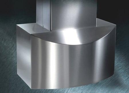 Kobe IS2136SQBIS21DC - Stainless Steel