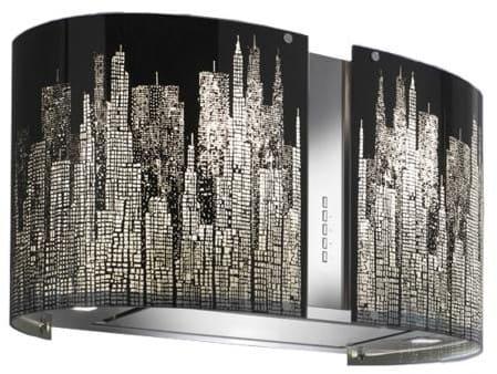 Futuro Futuro Murano New York Collection ISMURNEWYORKLED - Featured View