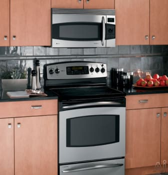 GE Profile JB968SLSS - Stainless Steel