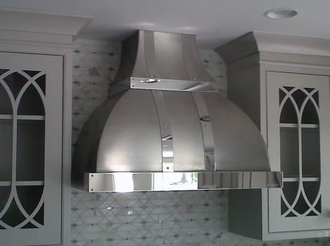 Vent A Hood Designer Series Jch248b1ss Stainless Steel Finish