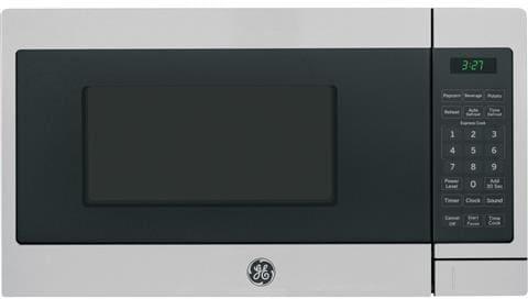 GE JEM3072SHSS - Front View
