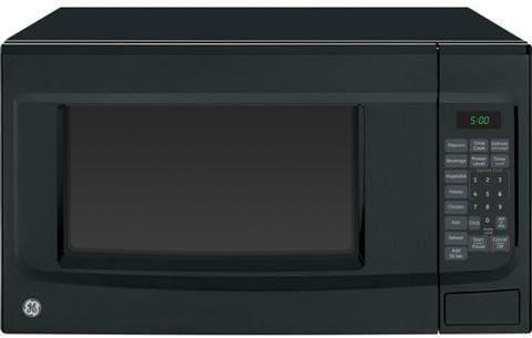 GE JES1460DSBB - Black