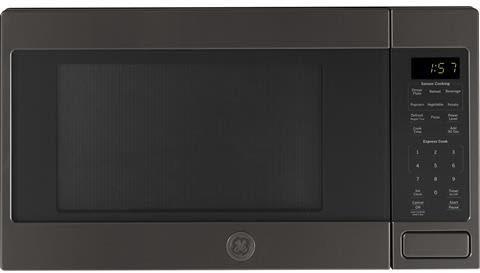 1 6 Cu Ft Countertop Microwave Oven