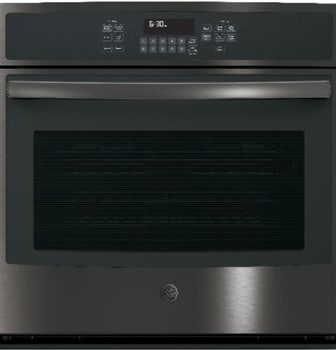 GE JT5000BLTS - Black Stainless Steel