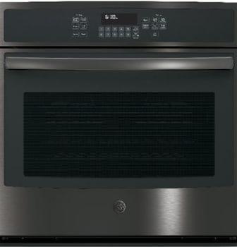 GE JT5000SF - Black Stainless Steel