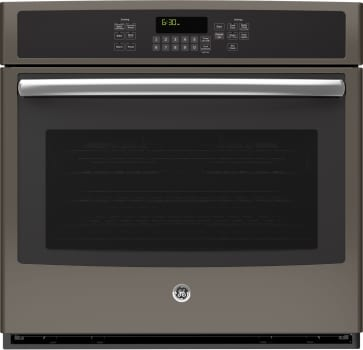 "GE JT5000EJES - GE 30"" Built-In Single Convection Wall Oven"