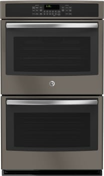 "GE JT5500EJES - GE 30"" Built-In Double Wall Oven with Convection"