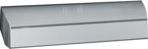 GE Profile JV636 - Stainless Steel