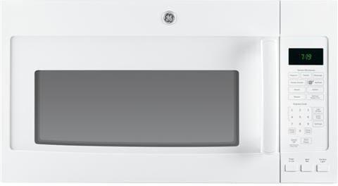 GE JVM7195DFWW - White