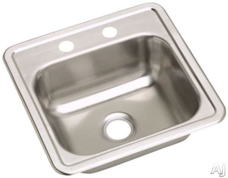 Elkay Kingsford Collection K115151 - Sink