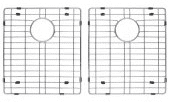 Kraus KBG103331 - Bottom Grid