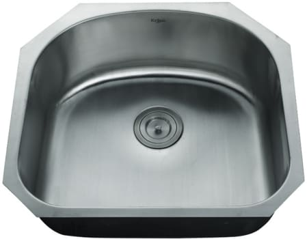 Kraus Kitchen Sink Series KBU10 - Featured View