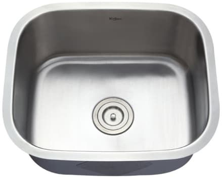 Kraus Kitchen Sink Series KBU11 - Featured View
