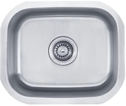 "Kraus KBU16 - 18"" Stainless Steel Sink"