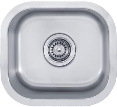Kraus KBU17 - Stainless Steel Sink