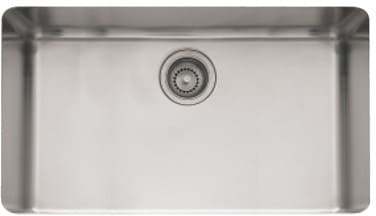 Franke KBX11028 - Stainless Steel Sink